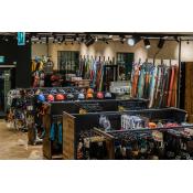 Display systems - vybavení obchodů